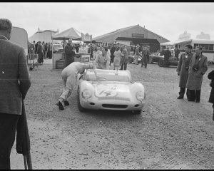 Type 19, Silverstone