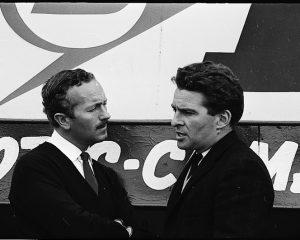 Colin Chapman, Andrew Fergusson