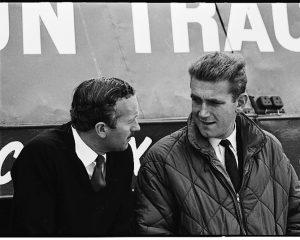 Colin Chapman, Alan Mann