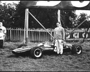 Jim Clark, Type 35