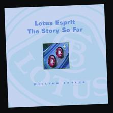 Lotus Esprit the Story So Far
