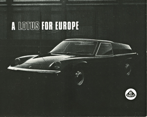 A Lotus For Europe