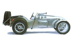 Lotus Mark IV