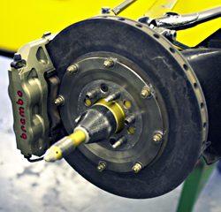 Type 101 Formula 1