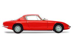 Lotus Type 50 Elan +2