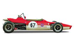 Lotus Type 59