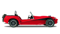Lotus Type 60 Seven S4