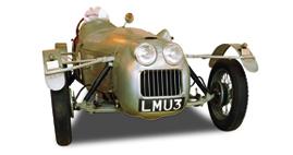 Lotus Mark III