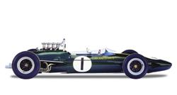 Lotus Type 33