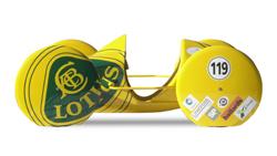Type 119 Downhill Racer