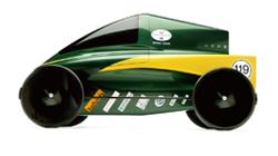 Type 119C Downhill Racer