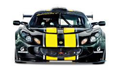 Type 111 Sport Exige GT3