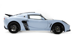 Type 111 Exige S Club Racer