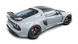 Type 111 Exige V6 Cup
