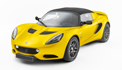 Type 111 Elise 20th Anniversary