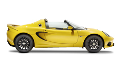 Type 111 Elise Sport 220