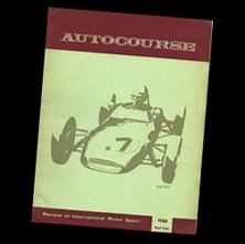 Autocourse 1960 Season (part 2)