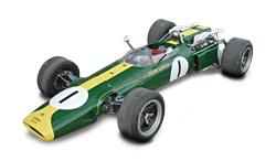 Lotus Type 43