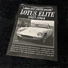 Lotus Elite 1957-1964