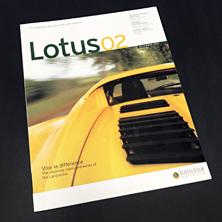 LCI: Lotus 02