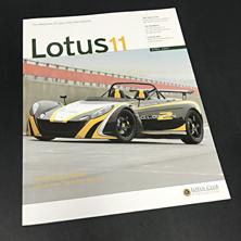 LCI: Lotus 11