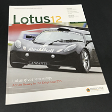 LCI: Lotus 12