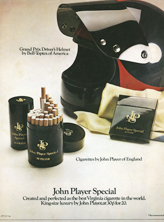 John Player Special 1972