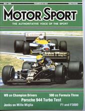 Ayrton Senna, Type 98T
