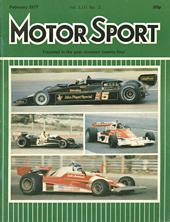 Andretti, Type 78