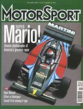 Mario Andretti, Type 80