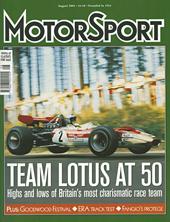Jochen Rindt, Type 49