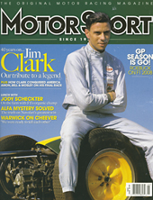 Jim Clark, Type 25
