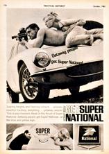 Super National - 1963