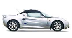 Type 111 Elise Sport 135