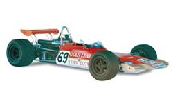 Lotus Type 69