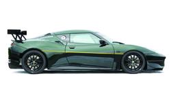 Type 124 Evora Cup GT4