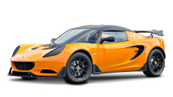 Type 111 Elise Cup 250R