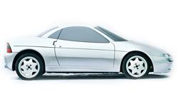 Elan M100 Coupe