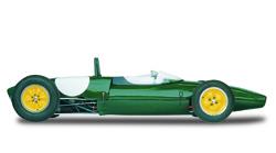 Lotus Type 20