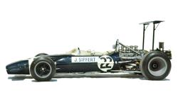 Lotus Type 49B