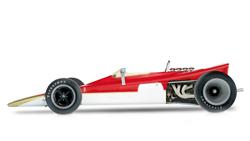 Lotus Type 57