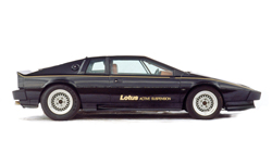 Active Suspension Esprit