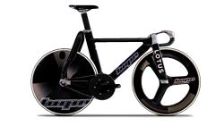 Type 129 Track Bike