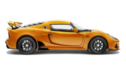 Type 111 Exige Sport 410 (20th Anniversary)