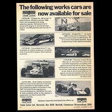 Team Lotus Ltd.