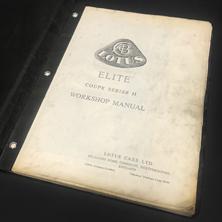 Elite S2 Manual