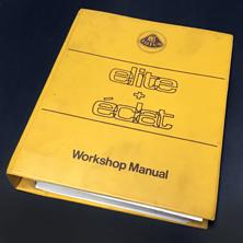 Elite/Eclat Manual