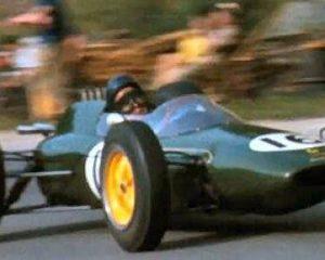 Grand Prix Victory #6 Belgian GP 1962
