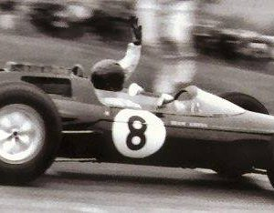 Grand Prix Victory #8 United States GP 1962
