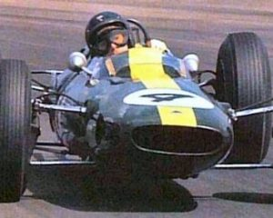 Grand Prix Victory #12 British GP 1963